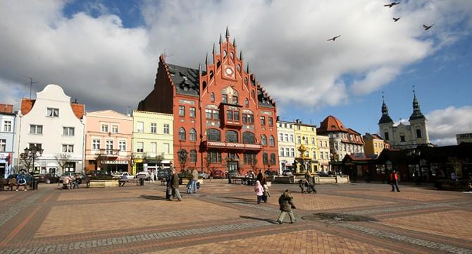 Miasto Chojnice