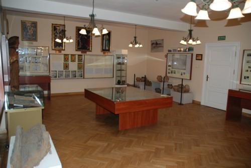 Skansen Parowozownia Kościerzyna