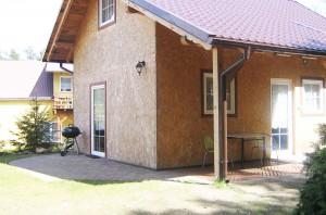 Domek duży